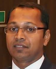 Mr. Sanjeewa Thunpaththu