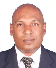 Dr. Sujeewa Weerasinghe