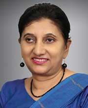 Ms. Maniqe Gunaratne